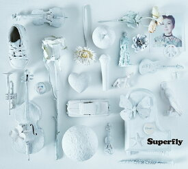 Bloom (初回限定盤 2CD+Blu-ray) [ Superfly ]