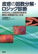 皮疹の因数分解・ロジック診断