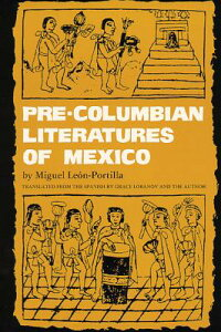 Pre-Columbian_Literatures_of_M