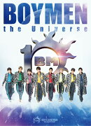 【楽天ブックス限定先着特典】BOYMEN the Universe (初回限定盤C CD+フォトブック)(トレーディングカード)
