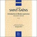 【輸入楽譜】サン・サーンス, Camille: 序奏とロンド・カプリチオーソ Op.28