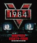 1984 HDニューマスター版【Blu-ray】