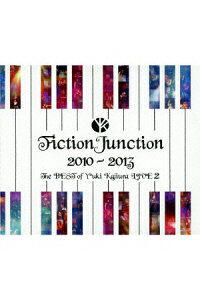 FictionJunction2010-2013TheBESTofYukiKajiuraLIVE2[梶浦由記]