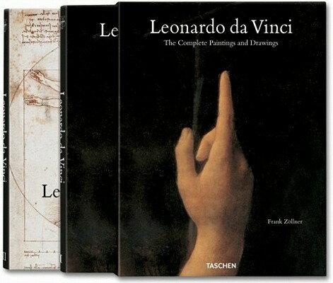 LEONARDO DA VINCI(H) [ FRANK ZOLLNER ]