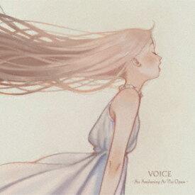 VOICE -An Awakening At The Opera- [ 水野蒼生 ]