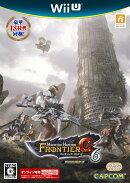 モンスターハンター フロンティアG6 プレミアムパッケージ Wii U版