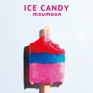 ICE CANDY (CD+DVD) [ moumoon ]