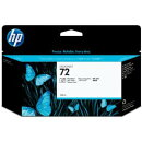 HP72 インクカートリッジ フォトブラック(130ml)