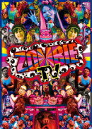 ZOMBIE TV 【Blu-ray】