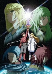OVA テイルズ オブ シンフォニア THE ANIMATION 世界統合編 コレクターズ・エディション 第1巻【初回限定生産】 [ 小西克幸 ]