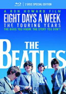 【輸入盤】Eight Days A Week: The Touring Years (2Blu-ray)