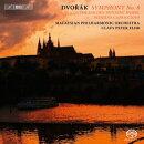 【輸入盤】交響曲第8番、交響詩『金の紡ぎ車』、スケルツォ・カプリチオーソ フロール&マレーシア・フィル