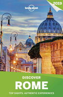 Lonely Planet Discover Rome 2019