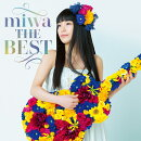 【楽天ブックス限定先着特典】miwa THE BEST (完全生産限定盤 2CD+Blu-ray+Tシャツ) (クリアファイル(楽天ブック…