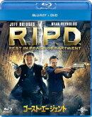 ゴースト・エージェント R.I.P.D.ブルーレイ+DVDセット【Blu-ray】