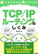 図で考えるから見えてくる。TCP/IPルーティングのしくみ