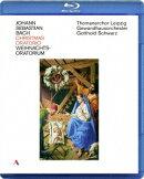 J.S.バッハ:≪クリスマス・オラトリオ≫ BWV248(全曲)【Blu-ray】