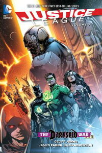 JusticeLeague,Volume7:DarkseidWar,Part1[GeoffJohns]