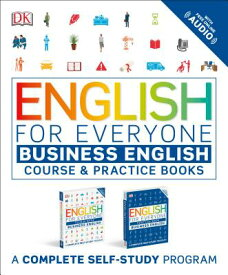 English for Everyone Slipcase: Business English ENGLISH FOR EVERYONE SLIPCASE (English for Everyone) [ DK ]