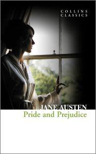 Pride and Prejudice PRIDE & PREJUDICE (Collins Classics) [ Jane Austen ]