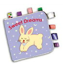 SWEET DREAMS:MY FIRST TAGGIES BOOK(CLOTH