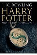 HARRY POTTER & DEATHLY HALLOWS:ADULT(H)