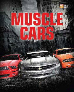 MUSCLE CARS(P)