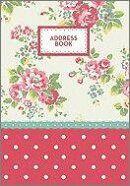 CATH KIDSTON ADDRESS BOOK (PINK DOTS)