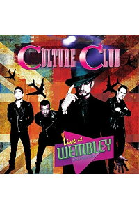 【輸入盤】LiveAtWembley(+dvd)(+cd)[CultureClub]
