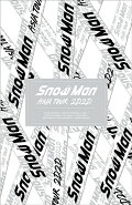 Snow Man ASIA TOUR 2D.2D.(Blu-ray Disc3枚組 初回盤)【Blu-ray】