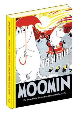 Moomin Book Four: The Complete Tove Jansson Comic Strip MOOMIN BK 4 (Moomin) [ Tove Jansson ]