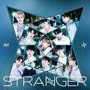 STRANGER (通常盤 CD ONLY) [ JO1 ]