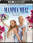 マンマ・ミーア!(4K ULTRA HD + Blu-rayセット)【4K ULTRA HD】