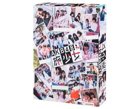 AKB48 旅少女 Blu-ray BOX 【Blu-ray】 [ AKB48 ]