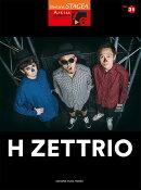 STAGEA アーチスト 7〜6級 Vol.31 H ZETTRIO
