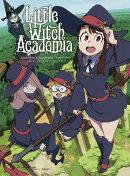 Little Witch Academia Chronicle -リトルウィッチアカデミア クロニクルー