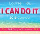 I Can Do It(r) 2018 Calendar: 365 Daily Affirmations