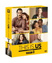 THIS IS US/ディス・イズ・アス シーズン3 コンパクト BOX [ マイロ・ヴィンティミリア ]