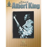 The Very Best of Albert King (ギタースコア)