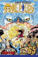 One Piece, Vol. 65, 65