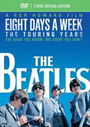 【輸入盤】Eight Days A Week: The Touring Years (2DVD)
