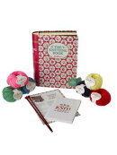 CATH KIDSTON:THE KNITTING BOOK(P)