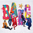 BANG★ (初回限定盤A CD+DVD)