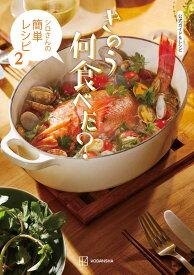 公式ガイド&レシピ きのう何食べた? ~シロさんの簡単レシピ2~ [ 講談社 ]