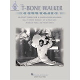 T-BONE WALKER COLLECTION (ギタースコア)