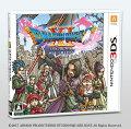 【予約】ドラゴンクエストXI 過ぎ去りし時を求めて 3DS版