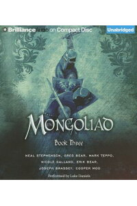 Mongoliad,The:BookThree[NealStephenson]