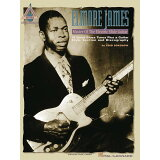ELMORE JAMES/Master of the Electric Slid (ギタースコア)