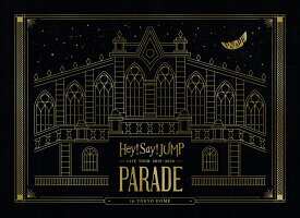 Hey! Say! JUMP LIVE TOUR 2019-2020 PARADE(初回限定盤 DVD) [ Hey! Say! JUMP ]
