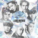 冬空 / White Wings (CD+DVD+スマプラ) [ 三代目J Soul Brothers from EXILE TRIBE ]